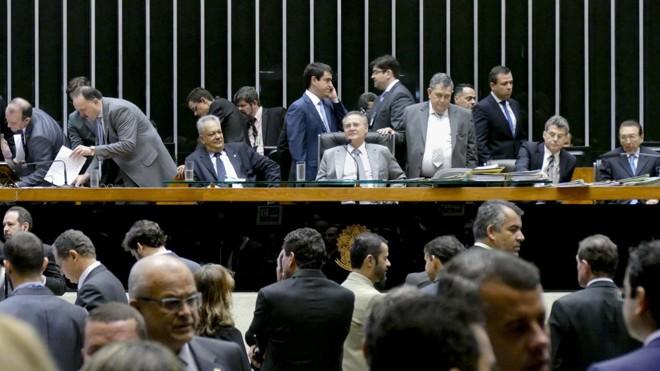 | Jane de Araújo/Agência Senado