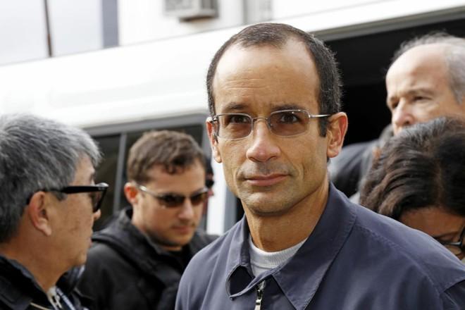 Marcelo Odebrecht, ex-presidente da empreiteira | Antônio More/Gazeta do Povo/Arquivo
