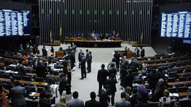 | LUCIO BERNARDO JR/Câmara dos Deputados