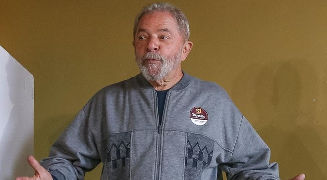 Luiz Inácio Lula da Silva   Ricardo Stuckert/Instituto Lula