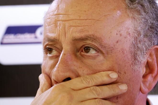 Ernesto Pedroso, consultor informal da gestão Bacellar. | Josue Teixeira/Gazeta do Povo