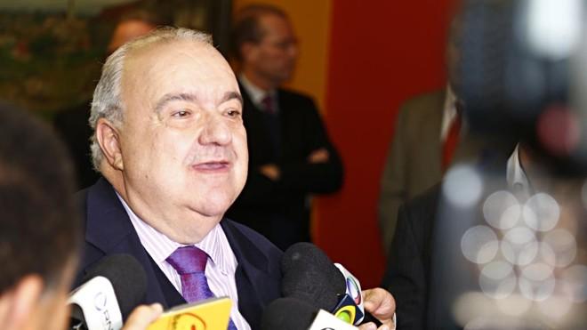 Prefeito eleito de Curitiba disse que vai reduzir número de secretarias de 19 para 12. | Aniele Nascimento/Gazeta do Povo