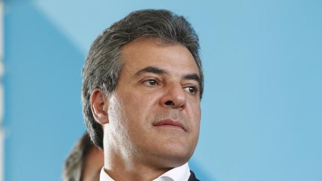Governador Beto Richa não tem encontrado dificuldades para aprovar projetos do poder Executivo. | Antônio More/Gazeta do Povo