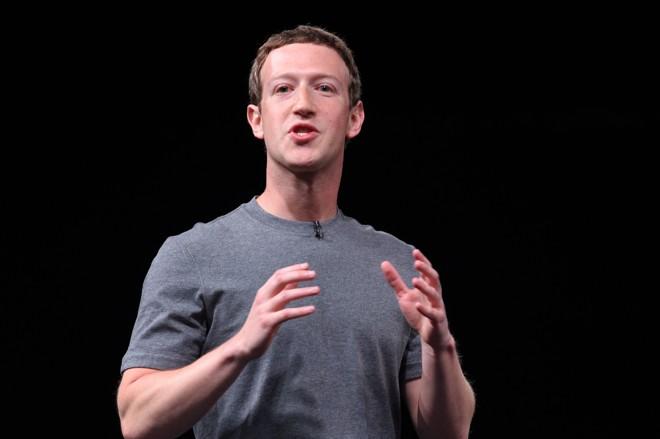 Mark Zuckerberg batizou seu assistente pessoal  com o mesmo nome do que ajudava o personagem de Tony Stark no filme: Jarvis. | Luis Gene/AFP