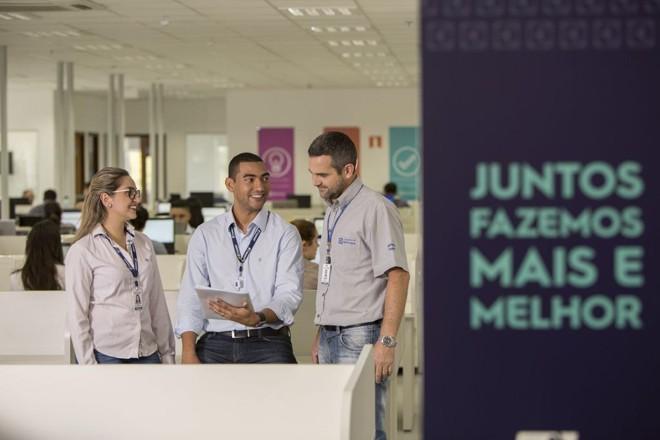 Indústria encontrou solução para orçamento apertado no talento e engajamento dos próprios colaboradores. | Kiko Ferrite/Divulgação