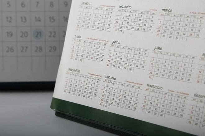 Na nova proposta para normas trabalhistas , será necessário pelo menos duas semanas corridas de férias. | Henry Milleo/Gazeta