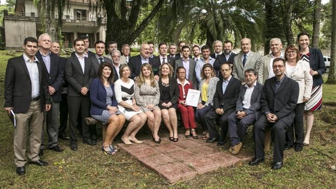 Novos secretários foram confirmados na última semana por Rafael Greca. | Marcelo Andrade/Gazeta do Povo