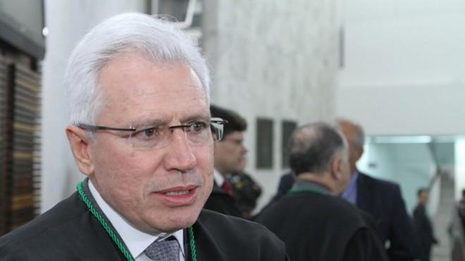 Durval Amaral disse que pretende aproximar o Tribunal de Contas da população. | Rodrigo Felix Legal/Gazeta do Povo