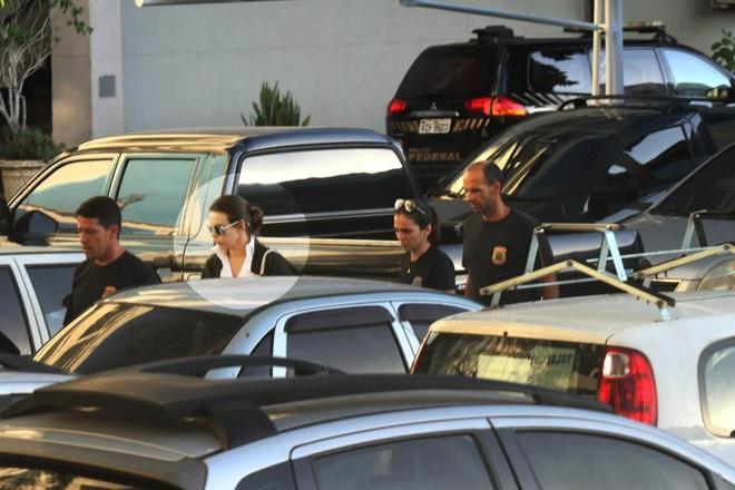 Adriana Ancelmo, mulher do ex-governador Sérgio Cabral | JOSE LUCENA/ESTADÃO CONTEÚDO
