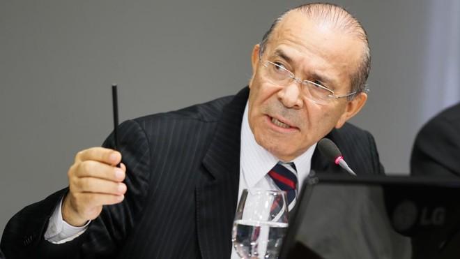 Eliseu Padilha (PMDB-RS) | Beto Barata/PR/Arquivo