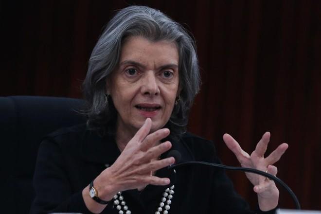 Decisão foi tomada pela ministra Cármen Lúcia, presidente do STF | José Cruz/Agência Brasil/Arquivo