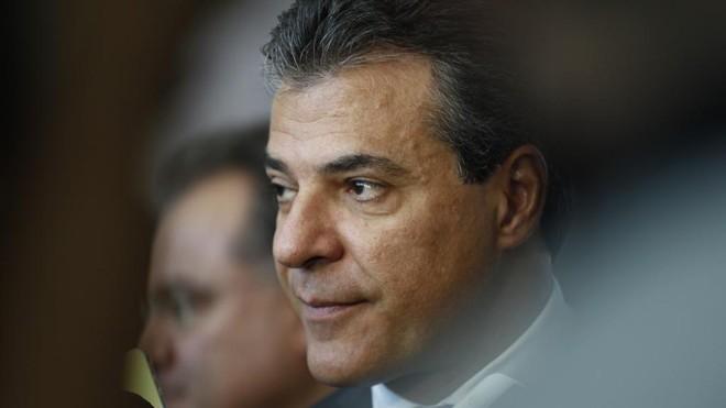 Governador Beto Richa e PSDB negam irregularidade na campanha eleitoral. | Jonathan Campos/Gazeta do Povo