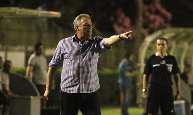 | Nelson Perez/Fluminense