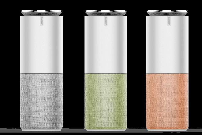 Linha Smart Assistant da Lenovo | Divulgação/Lenovo