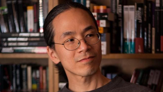 Ted Chiang vive de ensinar programas de software em grandes empresas. | Arturo Villarrubia /Divulgação