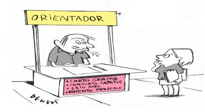 | Benett/Gazeta do Povo