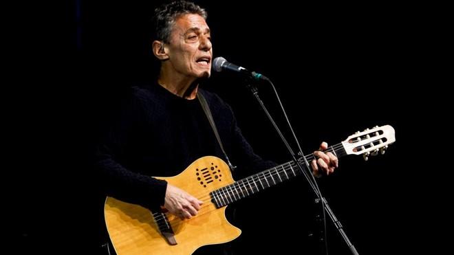 Chico Buarque: segundo brasileiro a receber o prêmio Roger Caillois | Antonio Costa/Gazeta do Povo
