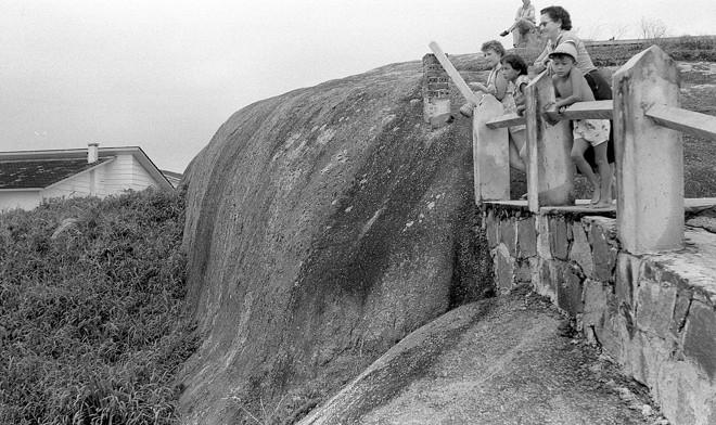 Mirante do pico de Matinhos | Arquivo/Prefeitura de Matinhos