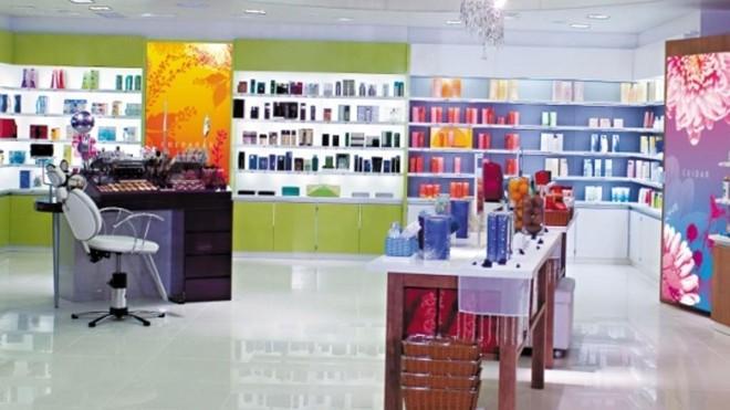 São cerca de 3,7 mil lojas do Boticário presentes em todas as regiões do Brasil e em mais sete países | Divulgação