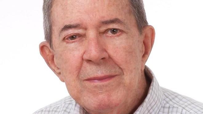 Telmo de Avelar: dublador, ator e diretor de voz faleceu no Rio de Janeiro aos 93 anos   Reprodução/Facebook
