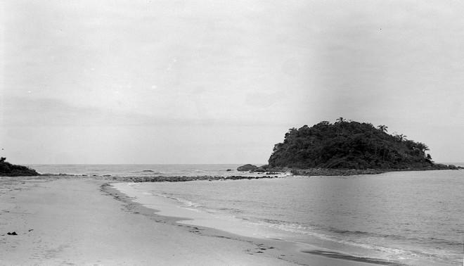 Praia Mansa de Caiobá | Arquivo/Prefeitura de Matinhos