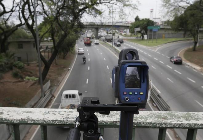 Pesquisa da Rede Nossa São Paulo revela que 54% dos que concordam com o aumento na cidade raramente usam ônibus. | Cesar Ogata/ Secom 10/09/2015/Fotos Públicas.
