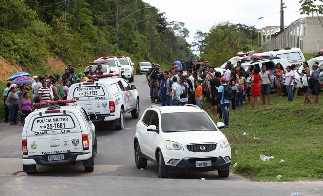   Marcio Silva/AFP