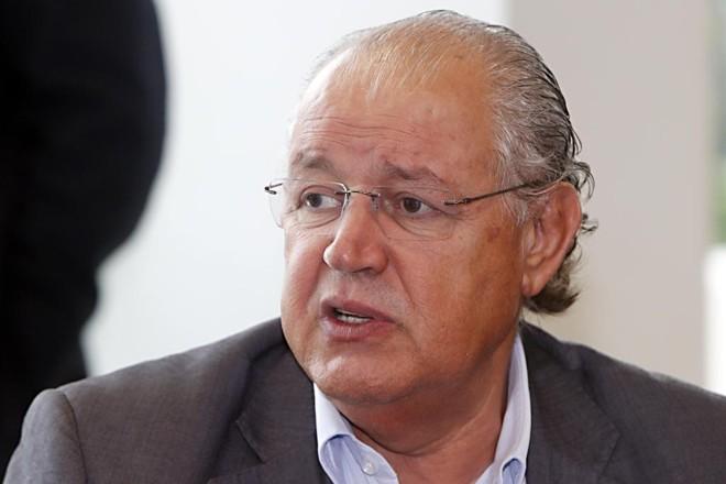 O deputado federal Luiz Carlos Hauly (PSDB-PR) é o relator da proposta na Câmara. | Albari Rosa/Gazeta do Povo
