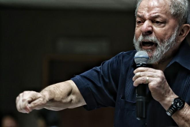 | Filipe Araújo/Fotos Publicas