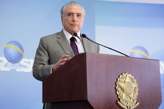   Marcos Correa/Presidência da República