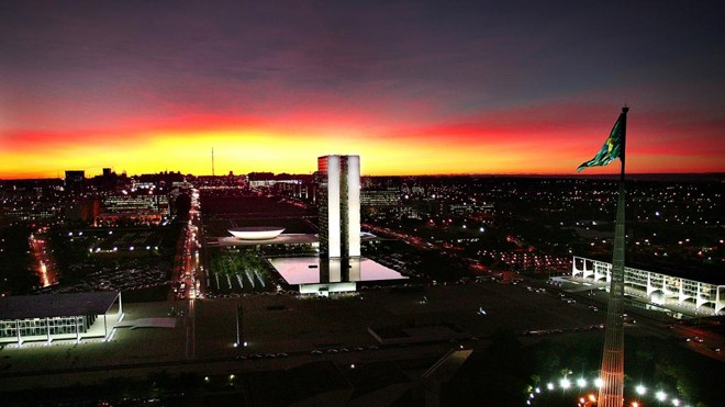 Brasília está no topo do ranking da Endeavor  que mede as  cidades com o maior  potencial de clientes   Ricardo Stuckert/Fotos Públicas