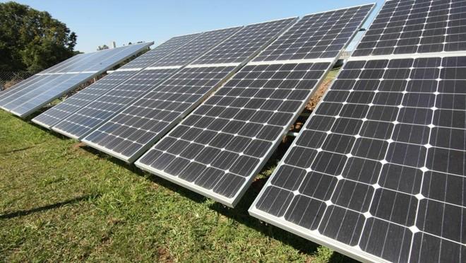 Os empreendimentos de até 1 MW (megawatt) estão dispensados de estudos e de licenciamento ambiental. | Aniele Nascimento/Aniele Nascimento