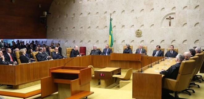 Supremo Tribunal Federal (STF) excluiu o ICMS da base de cálculo do PIS/Cofins | Wilson Dias/Agência Brasil
