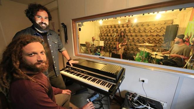 Well Marques e Caio Kim encabeçam projeto que vai mapear mercado da música | Albari Rosa/Gazeta do Povo