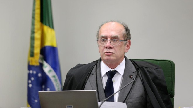 Gilmar Mendes, ministro do STF | Rosinei Coutinho/SCO/STF