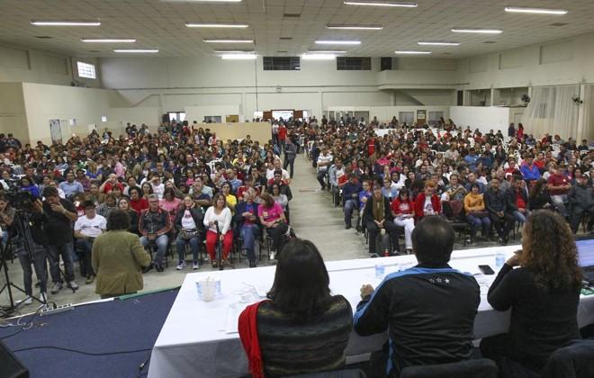 Imagem de arquivo da   Daniel Castellano/Gazeta do Povo/Arquivo