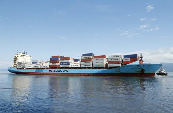 Além de Hong Kong, outros grandes importadores, entre eles China, Chile e Egito, retomaram os negócios após as explicações do governo brasileiro | Hugo Harada/Gazeta do Povo