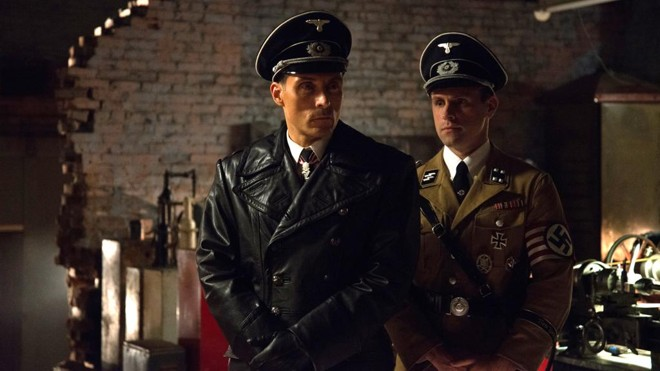 """The Man in the High Castle"", uma das séries exclusivas da Amazon 