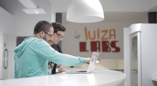 Luiza Labs é o laboratório de inovação do Magazine Luiza, responsável por implementar estratégias digitais.   Divulgação/