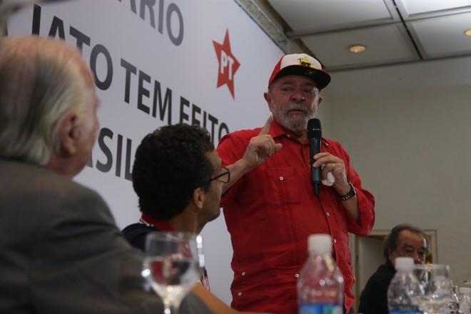 | Paulo Pinto/Agencia PT