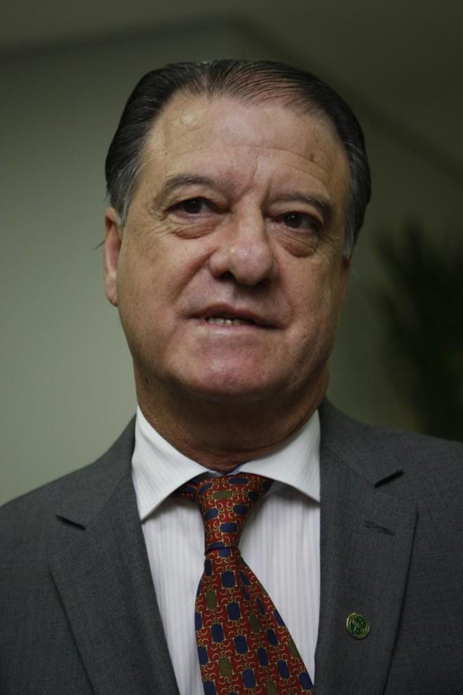 Gil Bueno de Magalhães | Aniele Nascimento/Gazeta do Povo/Arquivo