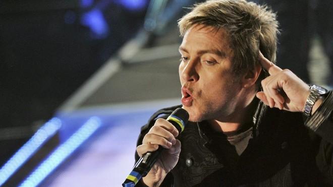 A banda Duran Duran está entre as principais atrações do Festival   Tiziana Fabi/AFP
