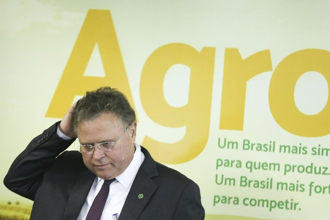 O ministro afirmou respeitar as investigações. | Marcelo Camargo/Agência Brasil