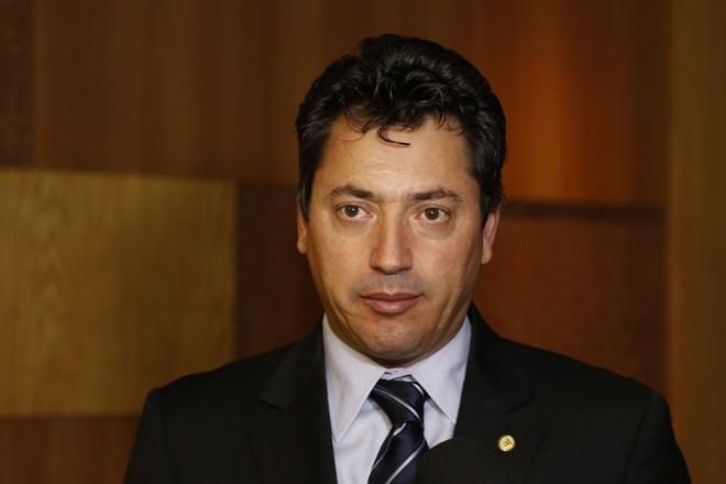 Sérgio Souza: acusado por ex-ministra de fazer pressão por indicação política, ele nega. | Henry Milleo/Gazeta do Povo