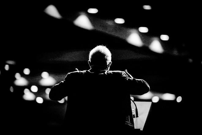 | Ricardo Stuckert/Instituto Lula