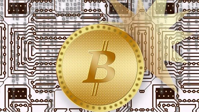 Moeda virtual Bitcoin pode ser o novo ouro. No mercado americano, ela já vale mais que o metal precioso. Leia na Gazeta do Povo. | Pixabay