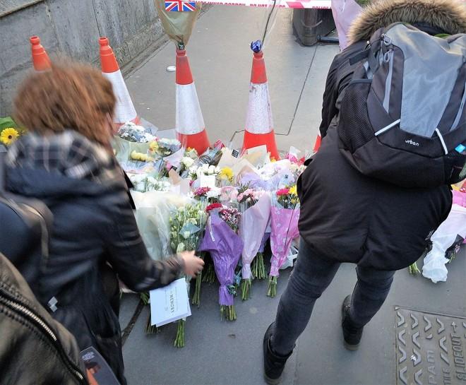 Londres, um dia depois do atentado de Westminster | Rastrojo/Wiki Commons