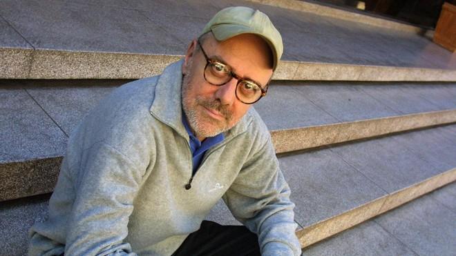 João Gilberto Noll escreveu quase duas dezenas de livros | Rodolfo Buhrer/Arquivo/Gazeta do Povo
