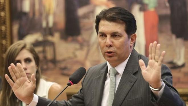 Arthur Maia, relator da reforma da Previdência, diz que governo tem base para aprovar o projeto | Fabio Rodrigues Pozzebom/Agência Brasil/