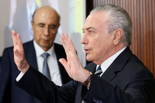 | Beto Barata/Presidência da República